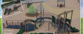 Jacob Playlot new equipment Option 1