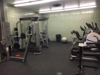 Horner Fitness Center 01