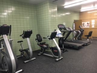 Horner Fitness Center 02
