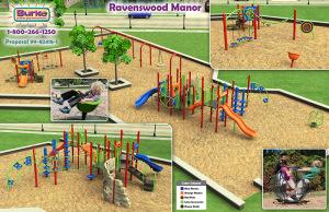 99-82418-1 Ravenswood