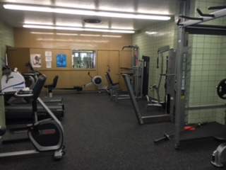 Horner Fitness Center 03
