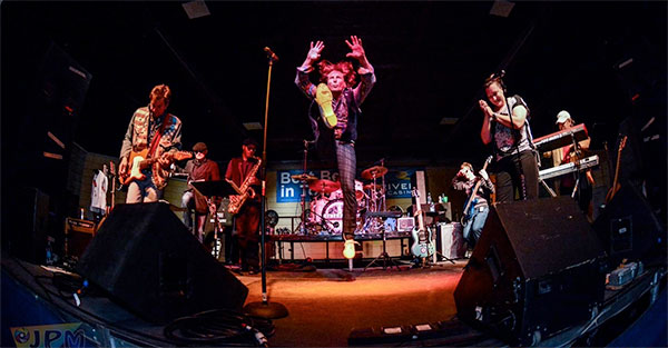 Generation-Band
