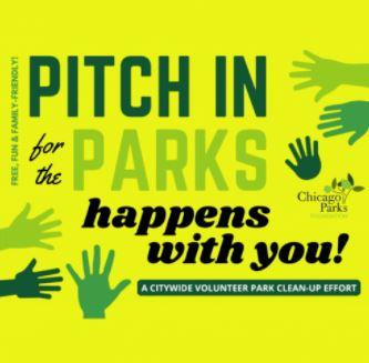 horner park stewardship event